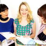 Lernen Sprache in Sprachschule Aktiv Augsburg