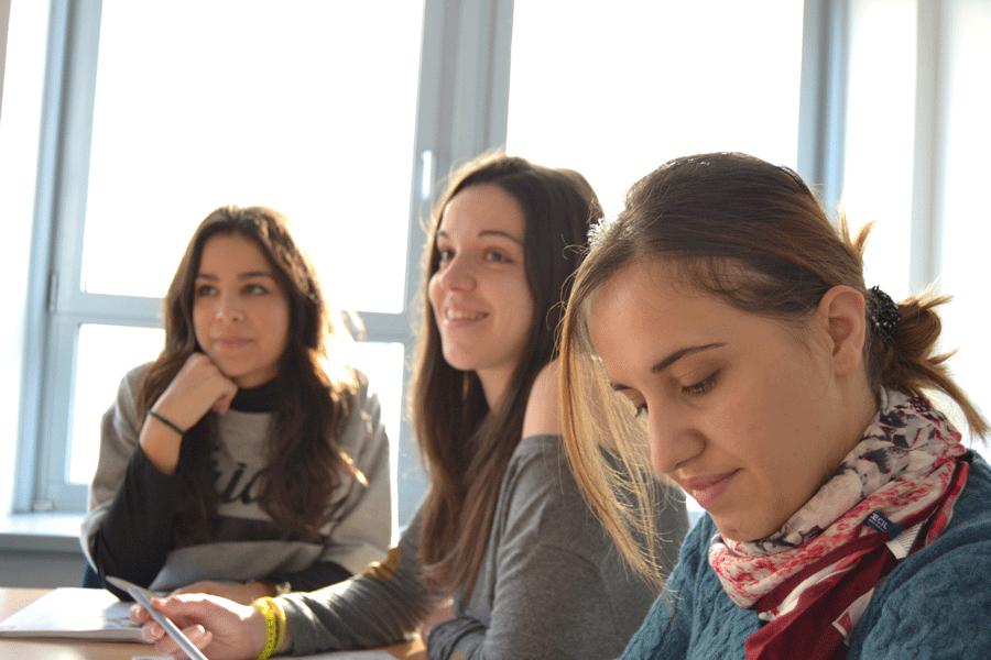 Ferienkurse in Augsburg - Sprachkurse für Kinder und Jugendliche