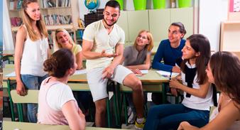 Krankenversicherung für Deutschkurs in Augsburg