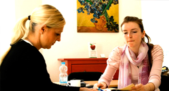 Business Deutschkurse Augsburg