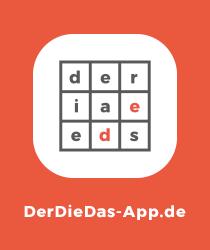 DerDieDas-App.de – kostenlos für iOS & Android