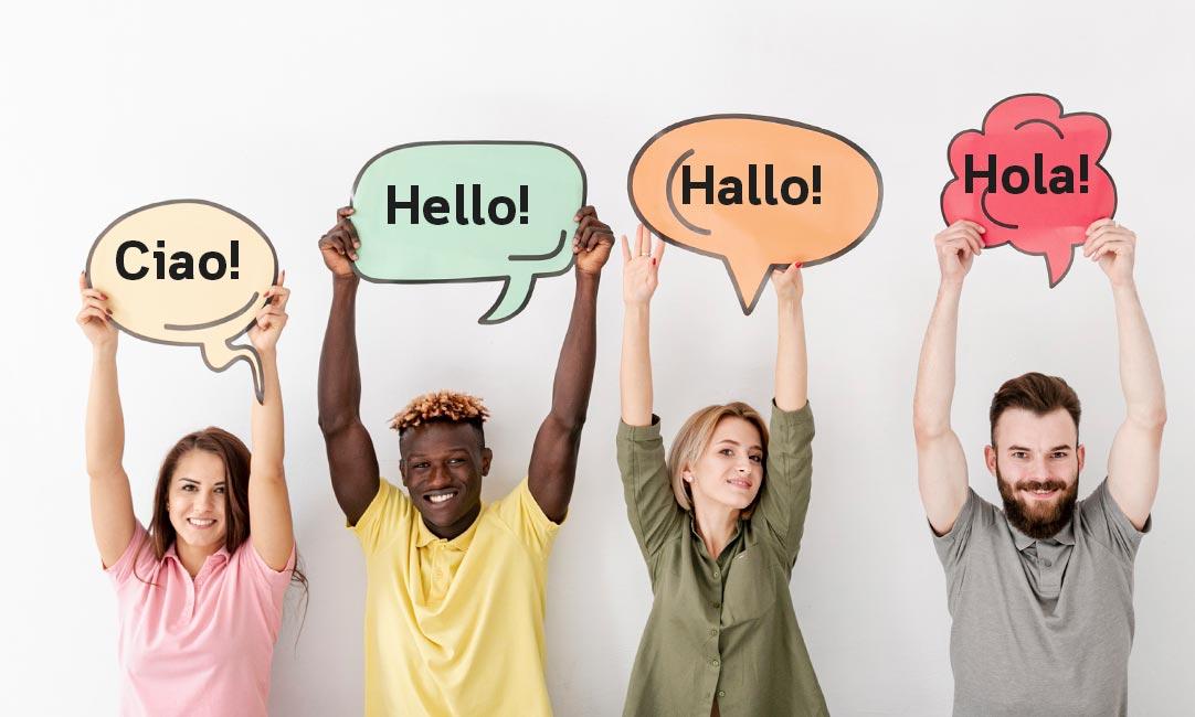 Sprachkurse für Deutsch und Fremdsprachen – Sprachen lernen