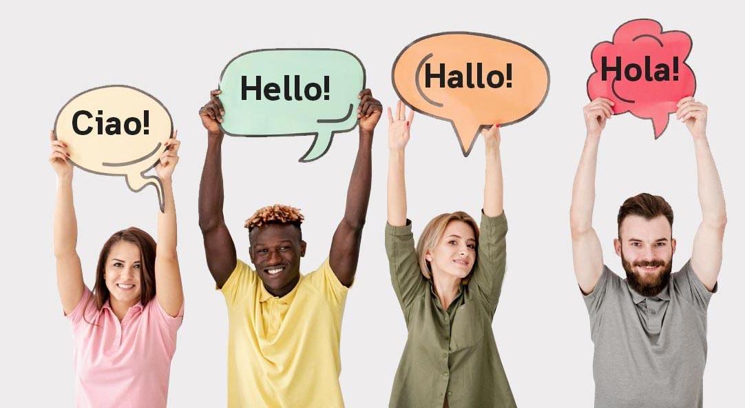 Deutsch und Fremdsprachen in Sprachschule Aktiv Bamberg