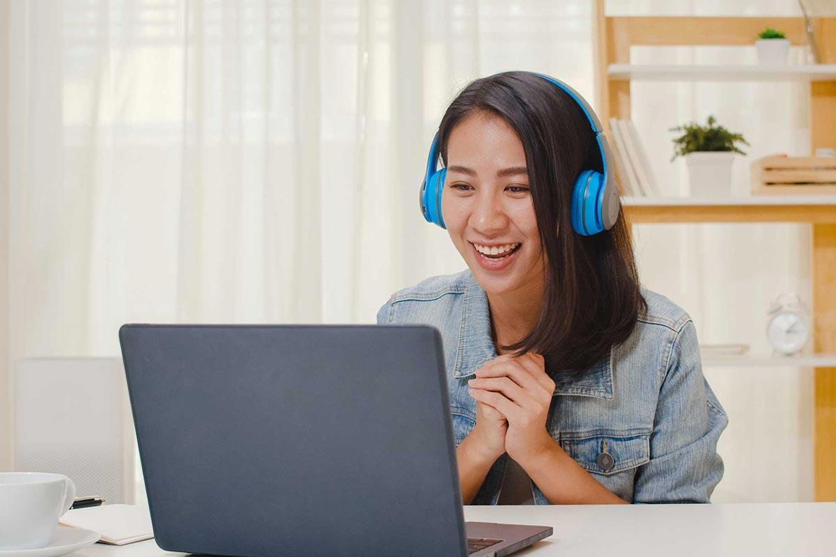 Online Sprachkurse Deutsch für alle Sprachniveaus