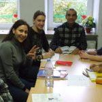 Albanisch lernen in Frankfurt