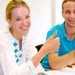 Sprach lernen in Frankfurt