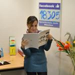 Firmen Sprachkurs in Frankfurt