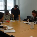 Sprachschule Aktiv in Frankfurt
