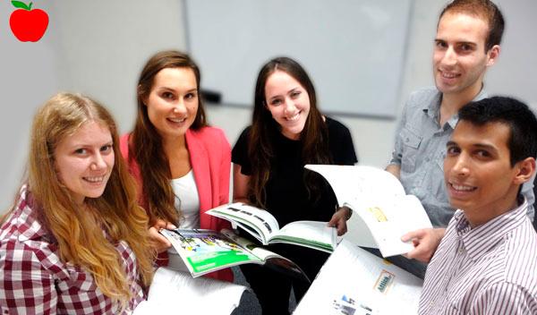 Vorbereitung auf das Deutsch Abitur in Frankfurt - Abi-Vorbereitungskurse
