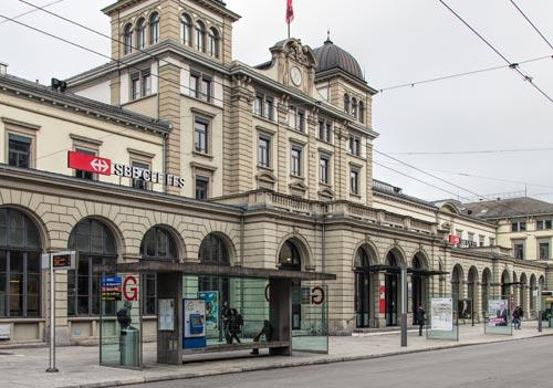 Deutsch und Fremdsprachen in Winterthur lernen