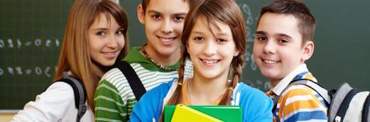 Sprachkurse für Kinder und Jugendliche - Frankfurt