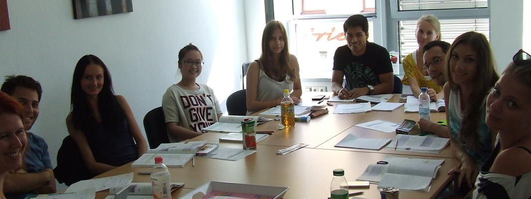 Koreanisch lernen in Frankfurt