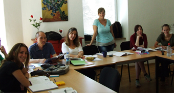 Niederländisch lernen in Frankfurt