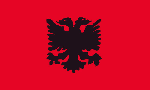 Albanischlurse in Freising