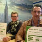 Deutsch und Fremdsprache lernen in Sprachschule Freising