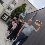 Deutschkurs in Freising - telc
