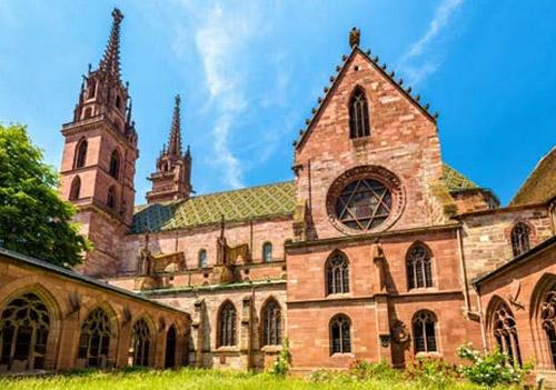 Deutsch und Fremdsprachen in Basel lernen