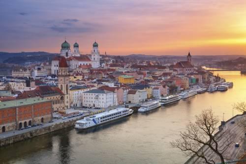 Deutsch und Fremdsprachen in Passau lernen