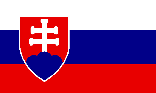 Slowakisch lernen in Inolgstadt
