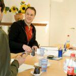 Visum für Deutschkurs in Ingolstadt