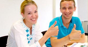 Deutsch lernen mit Praktikum in Ingolstadt
