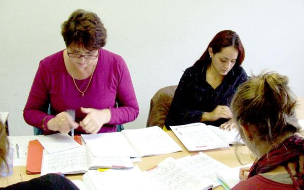 Japanisch lernen in Ingolstadt