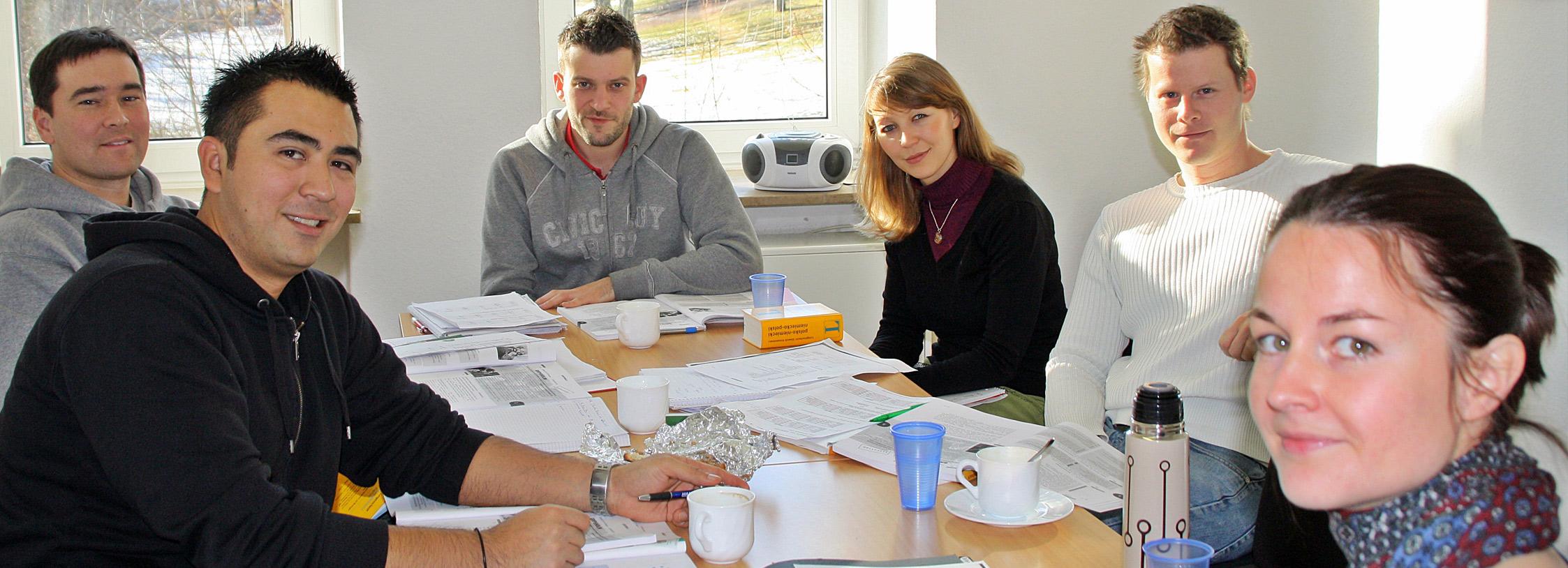 Home Ferien-Sprachkurse für Kinder und Jugendliche in Ingolstadt