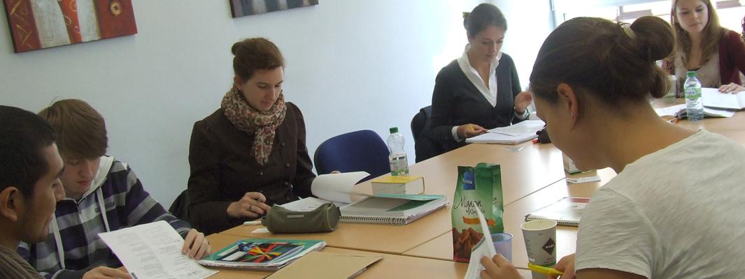 Arabisch lernen in Ingolstadt