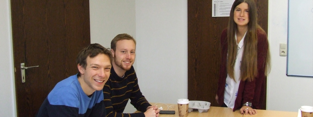 Bulgarisch lernen in Ingolstadt