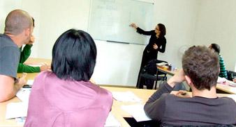 Russisch Gruppenkurse in Ingolstadt