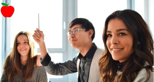 Thai lernen in Ingolstadt