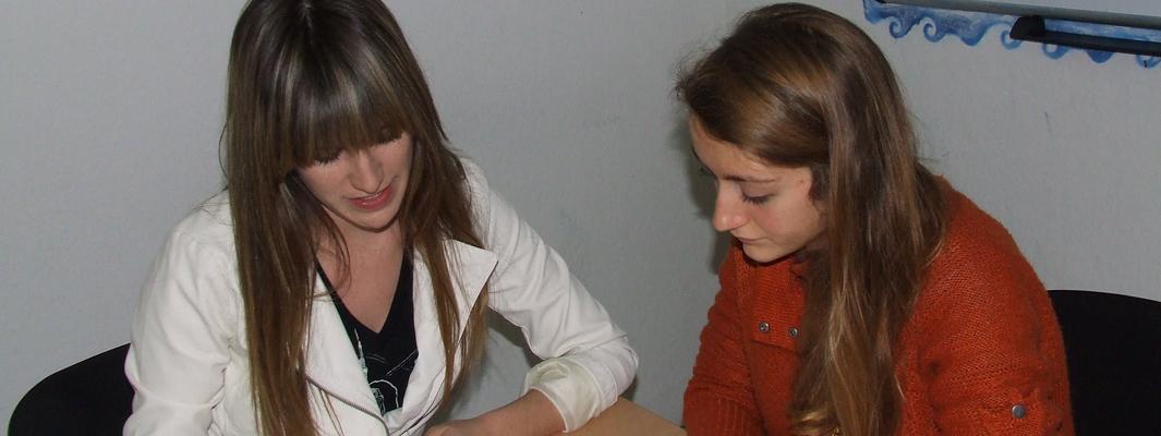 Tschechisch lernen in Ingolstadt