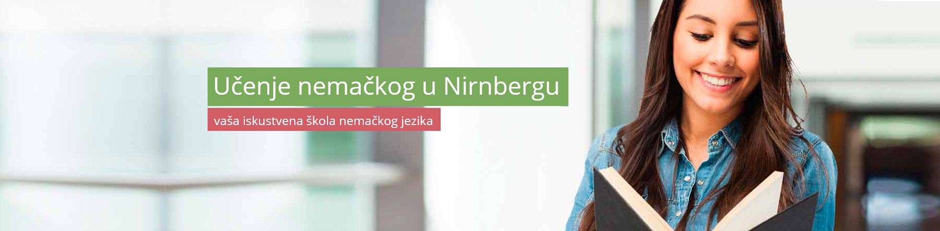 Učenje nemačkog u Nirnbergu – vaša iskustvena škola nemačkog jezika