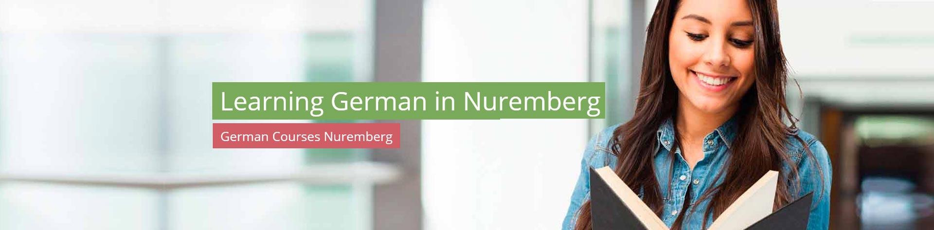 German Courses Nuremberg