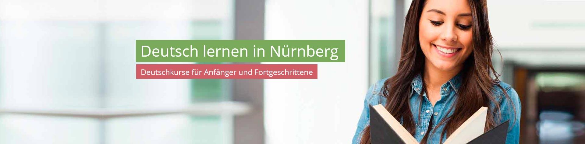 Sprachkurse für Deutsch und Fremdsprachen in Nürnberg