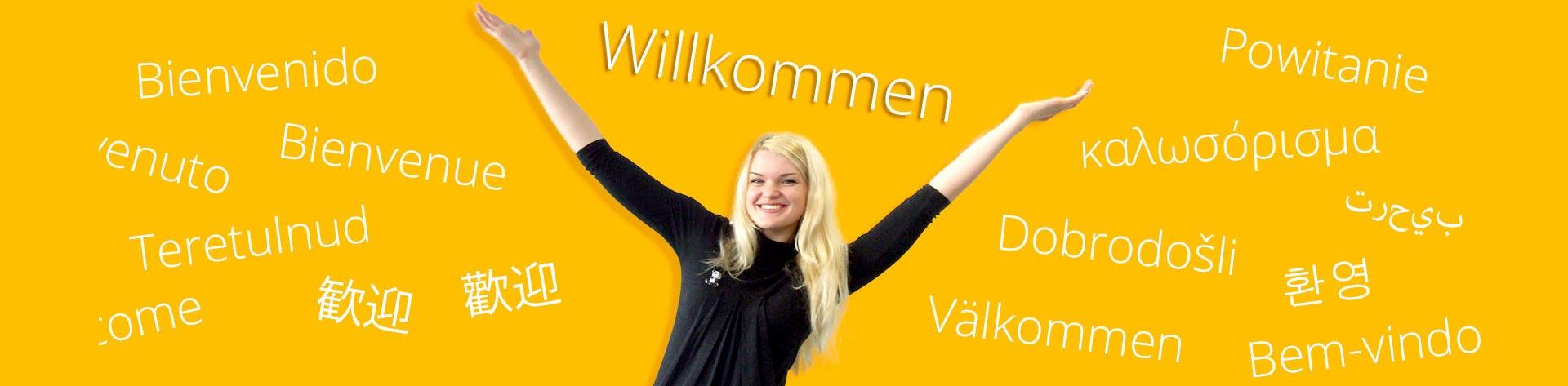 Naucz się języka niemieckiego w naszej szkole Norymberdze