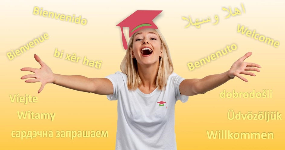 Sprachschule Aktiv Nürnberg – Sprachkurse für Deutsch und Fremdsprachen