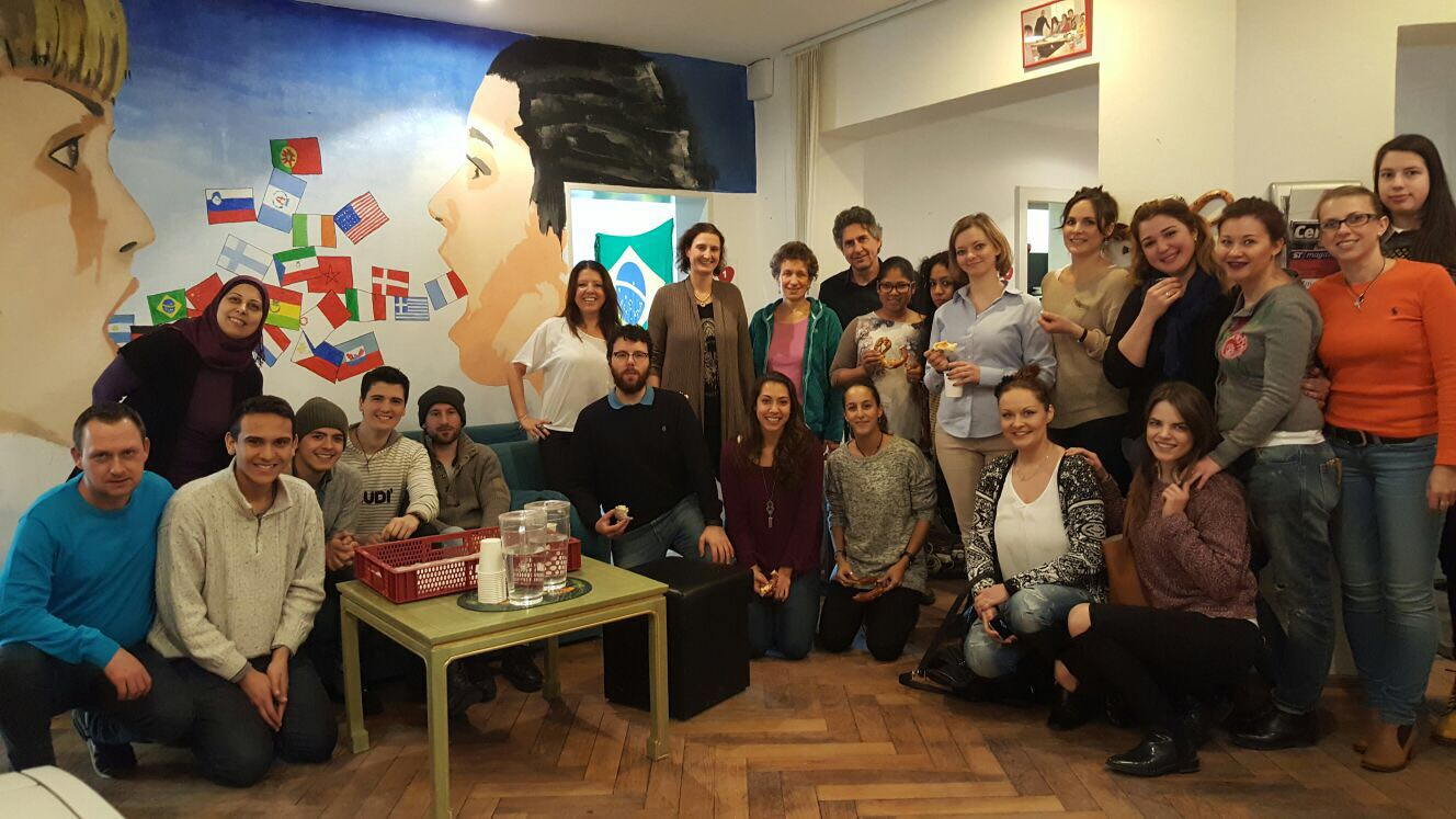 Sprachschule Nürnberg - Deutsch und Fremdsprachen lernen in Nürnberg