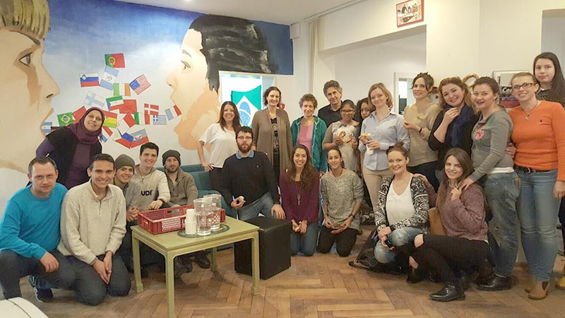 Kroatischkurse in Nürnberg: Intensivkurse, Privatunterricht und Abendkurse