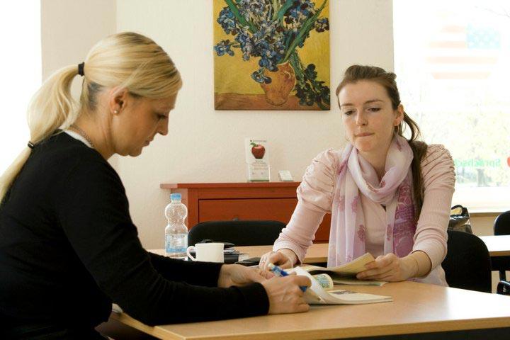 Deutsch Privatunterricht in Nürnberg