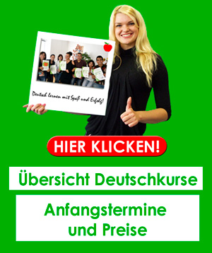 Unsere Deutschkurse in Stuttgart