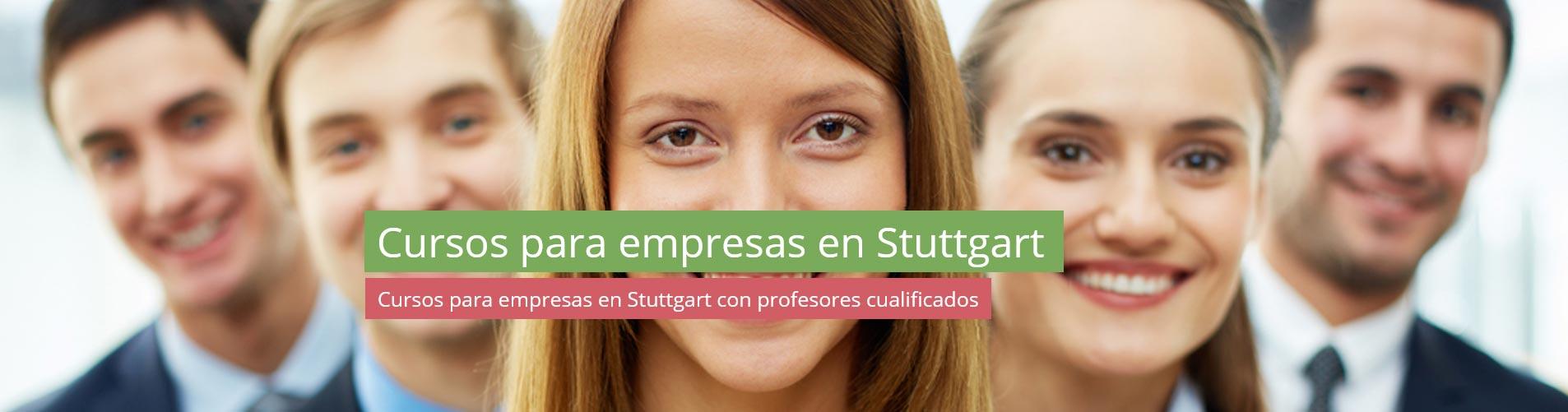 Escuela de idiomas para aprender alemán en Stuttgart