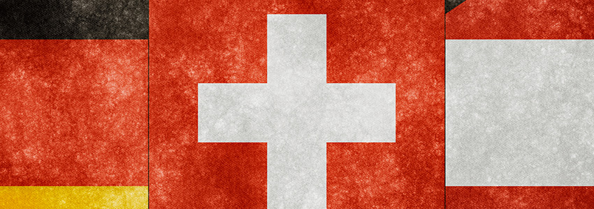 Deutschland und seine deutschsprachigen Nachbarn Österreich und die Schweiz