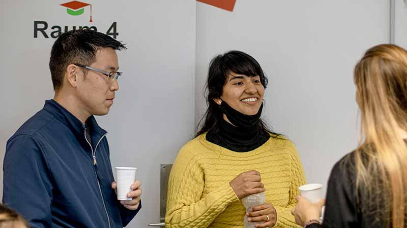 TestDaF Vorbereitungskurse in Stuttgart