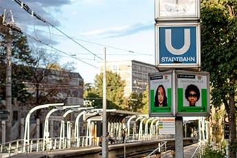Deutschkurs mit Unterkunft in Stuttgart