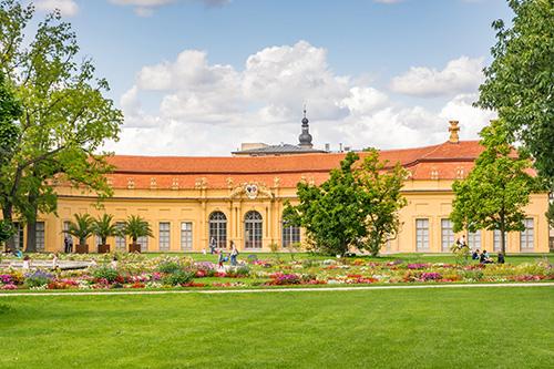 Deutsch und Fremdsprachen lernen - Sprachschule in Erlangen