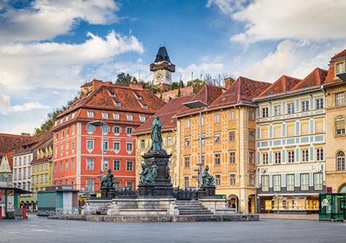 Deutsch und Fremdsprachen lernen - Sprachschule in Graz