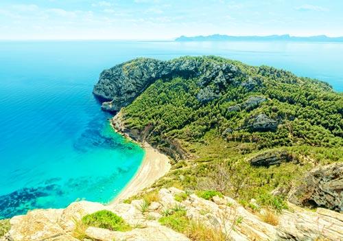 Spanisch Aktiv Mallorca