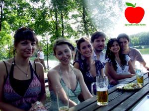 Aprender Alemán en Zúrich
