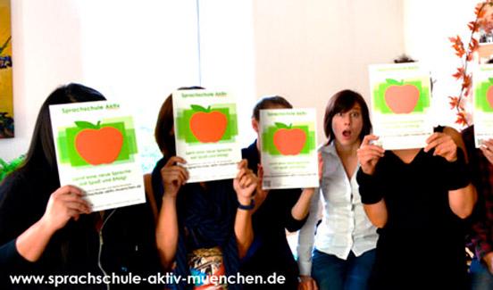 Deutsch Sprachschulen in Deutschland - Deutsch lernen in Deutschland